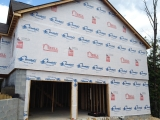 bell logo housewrap