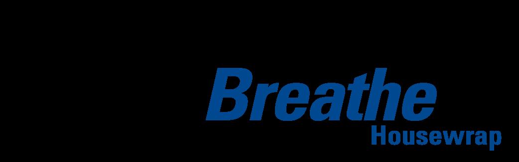 Breathe Ez Blue And Black Logo April 2013