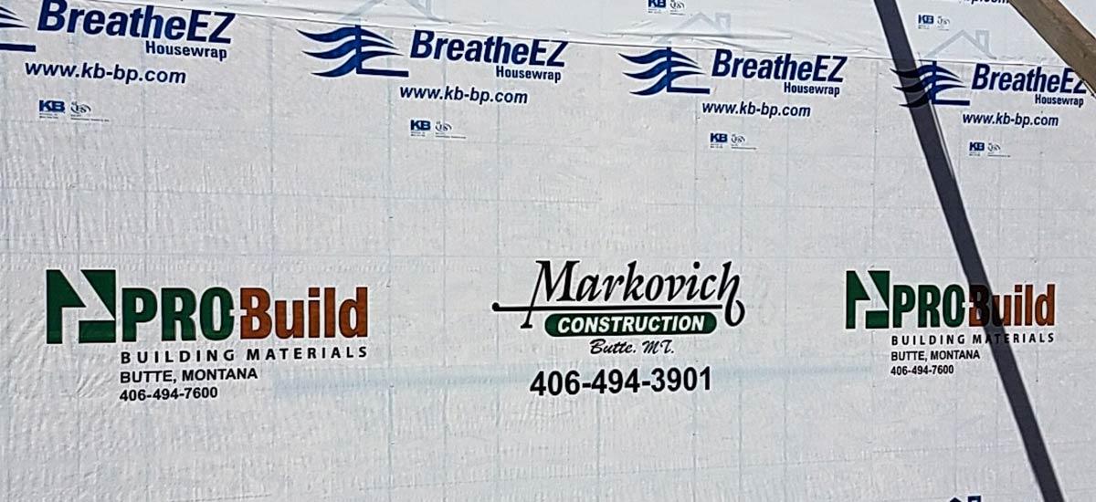 Probuild Markovich2020 Breatheez
