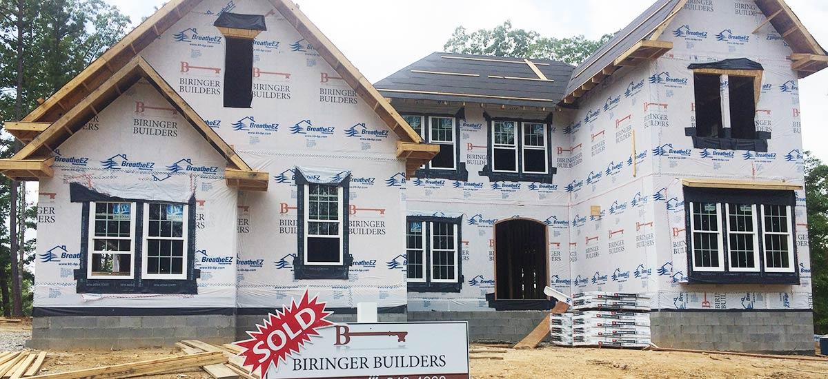 Biringer Housewrap 2020